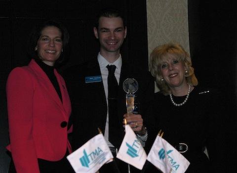 TMA-2009-MVM-Award