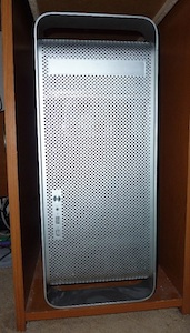 PowerMac G5 Small